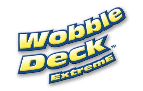 diggin wobble deck extreme balancing game toys games toys