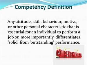 Enterpreneur Co... Competency Definition