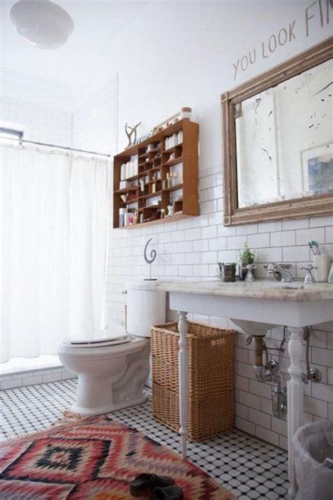 captivating bohemian bathroom designs rilane