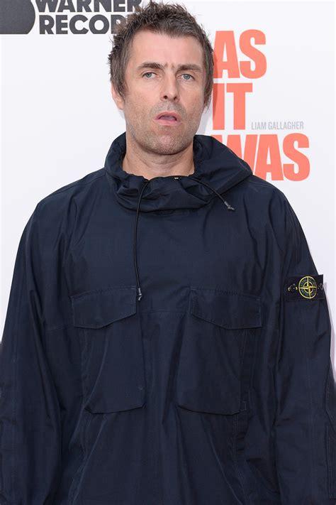 Liam gallagher è un fiume in piena: Liam Gallagher Photos Photos - 'Liam Gallagher: As It Was' World Premiere - Arrivals - Zimbio