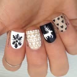 Cute toe nail winter designs joy studio design gallery