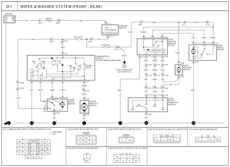Kia Sorento Parts Manual Wiring Diagram Images