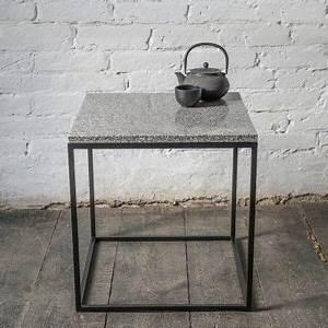 Couchtisch Aus Granit : ber ideen zu couchtisch metall auf pinterest kunst aus metall palette couchtische ~ Sanjose-hotels-ca.com Haus und Dekorationen
