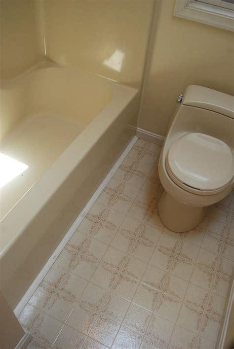 bathrooms modern bathroom update  severn md