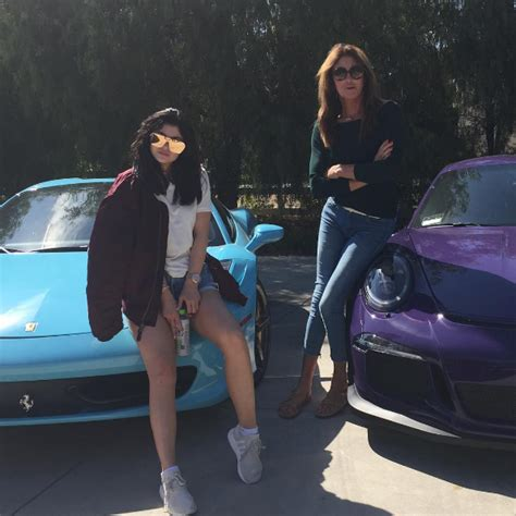 caitlyn jenner celebrity cars blog
