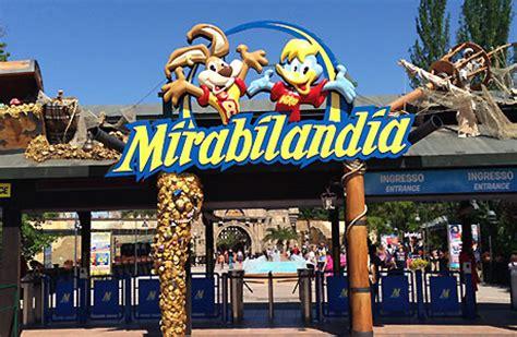 Ingresso A Mirabilandia by Offerte Mirabilandia Hotel Convenzionato