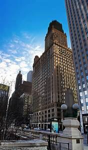 Vertical Panoramas Of Chicago  U2013 Spring 2015