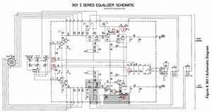 Bose 901 Series Iv Equalizer