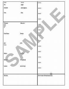 Med  Surg Report Sheet  Days 0700