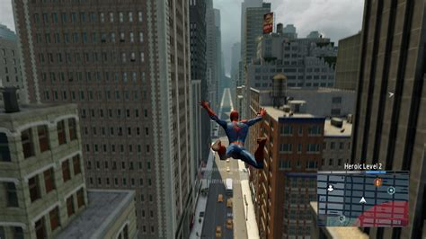 Game Review The Amazing Spider Man 2 Joeie