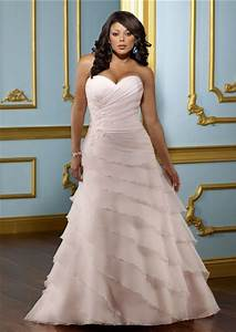 pink plus size wedding dresses dress blog edin With pink wedding dress plus size