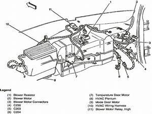 1999 Chevy Suburban Engine Diagram
