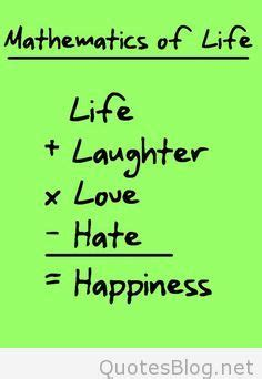love math quotes  sayings