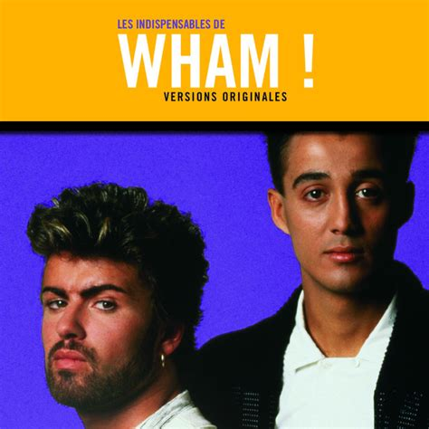 wham songs the edge of heaven a song by wham on spotify