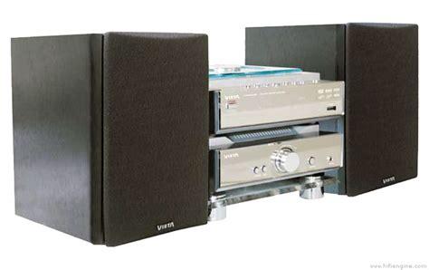 Vieta VMD-55USB - Manual - Compact Audio System - HiFi Engine