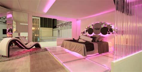 Led Lights For Big Room by Bedroom Sparkling Pink Led Lighting For