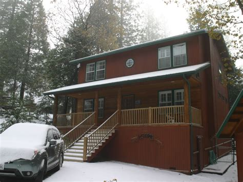 sequoia cabin rentals beautiful secluded cabin in sequoia national vrbo