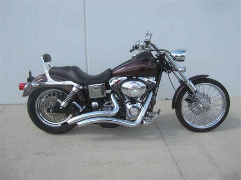Buy 2004 Harley-davidson Fxdl/fxdli Dyna Low Rider On