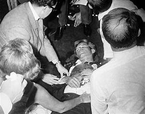Robert F. Kennedy's Assassination, 50 Years Later: What It ...