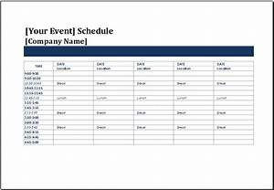 search results for time sheet templates calendar 2015 With one day event schedule template