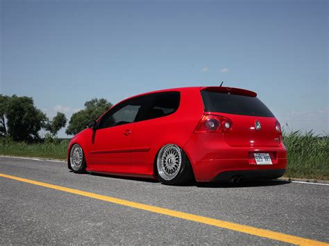 rabbit volkswagen 2007 vw rabbit eurotuner magazine