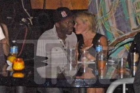 Chelsea Handler 50 Cent Relationship