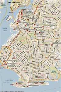 City Analysis  Maps