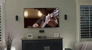 Bose 5 Speaker Home Cinema Systems