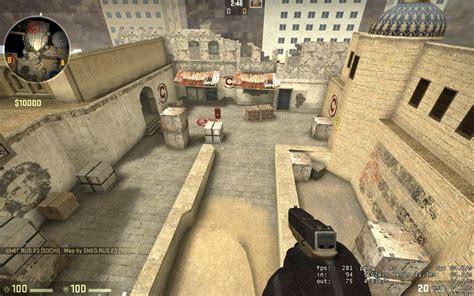 de_dust2_unlimited_go (Counter-Strike: Global Offensive ...