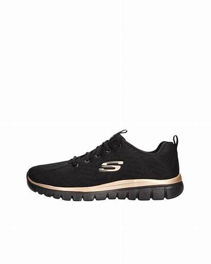Graceful Connected Skechers Sneakers Instead Try