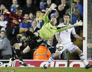 Leeds United 1 Peterborough United 1 - Match Report ...