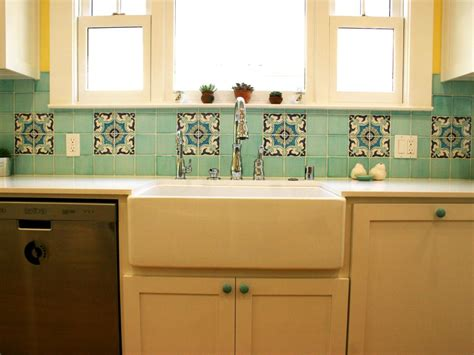 Pictures Of Kitchen Backsplash Ideas From Hgtv  Hgtv