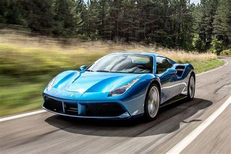 Gian marco ferrari e raffaele palladino. Đánh giá xe Ferrari 488 mới nhất 2020 kèm bàng giá chi tiết