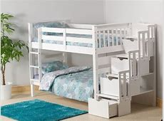bunk beds with stairs and storage 28 images home