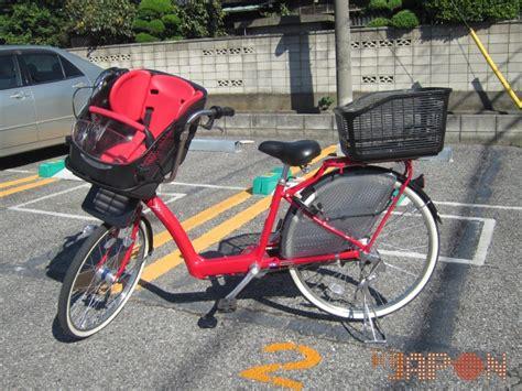 siege velo devant vélo archives ici japon