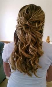 Half up Half Down Wedding Hairstyles, Best Cuts Ideas