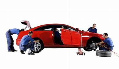 Repair Maintenance Vehicle Service Background Motor Aaa