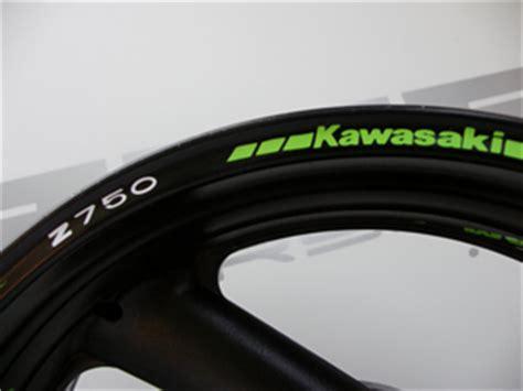 kit d 233 co jante kawasaki z750 boutique www prsmotorsport
