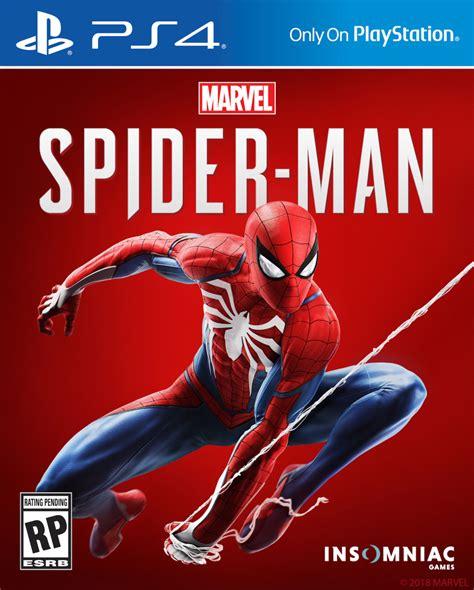 Marvels Spider Man Video Game Marvel Database