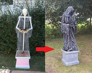 Gruselige Halloween Deko : 1001 ideen f r halloween deko basteln zum entlehnen ~ Markanthonyermac.com Haus und Dekorationen