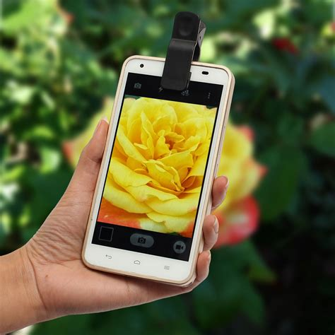 iphone 5 zoom universal 8x zoom optical lens telescope for iphone