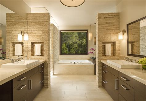 bathroom remodel design 30 ideas and pictures of granite bathroom wall