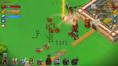 microsoft siege social microsoft announces age of empires castle siege custom