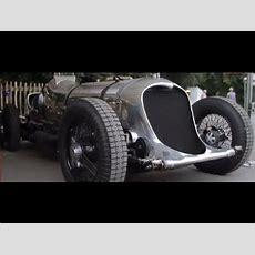 Prewar Car Napier Railton At Goodwood  Goodwood Festival Of Speed 2013 Youtube
