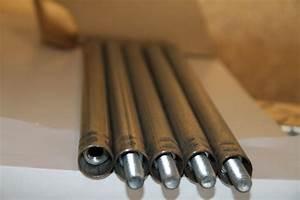 Iowa Precision Tie Rod Crimper