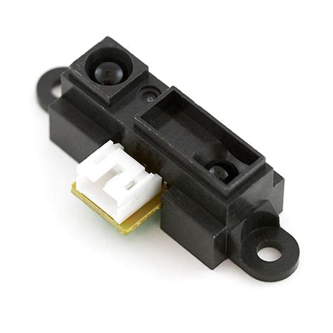 range of a sensor infrared proximity sensor range sharp gp2y0a41sk0f