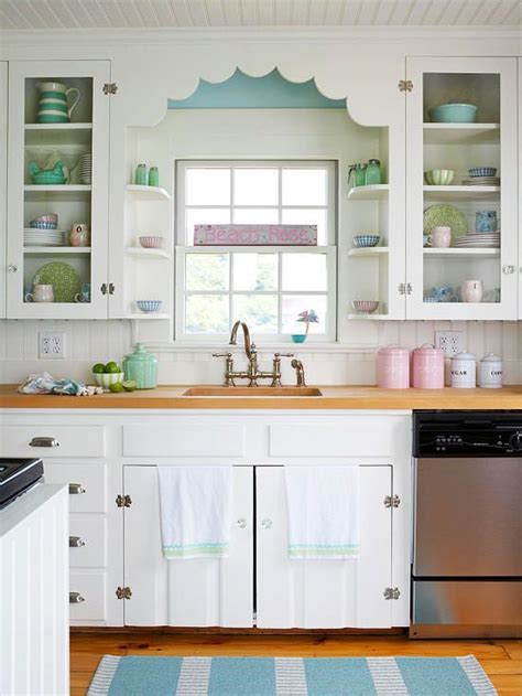 retro style kitchen cabinets vintage style kitchen cabinets vintage decor 4834