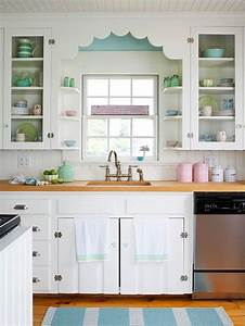 25 best ideas about vintage kitchen cabinets on pinterest With kitchen colors with white cabinets with vintage retro wall art