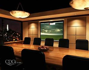 Modern office meeting room new office conference room for Conference room design ideas