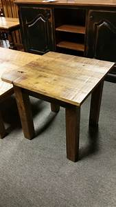 barn wood end table ul store ul 72 sold all wood furniture With all wood furniture store